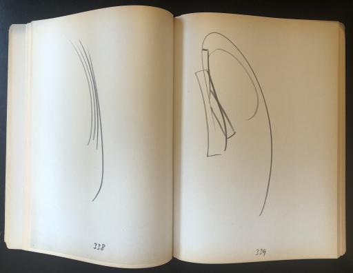 1234 Soft Speedy Drawings