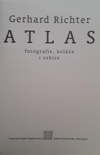 Richter Atlas