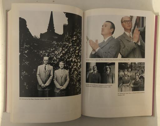 The Words of Gilbert & George