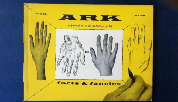 Ark Magazine