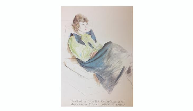 Hockney Tanit